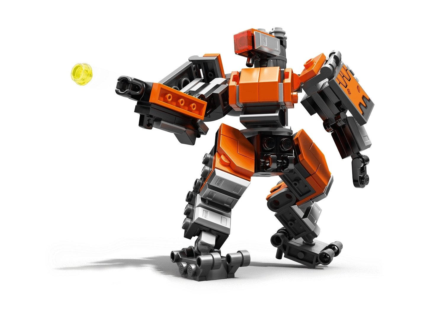 LEGO Overwatch® Omnic Bastion