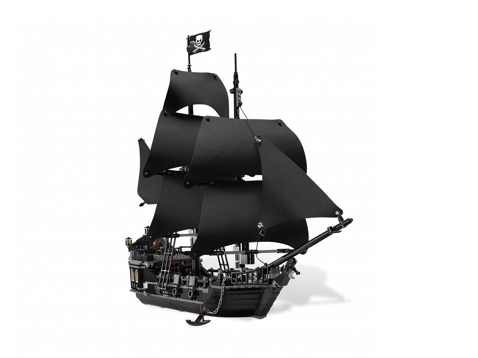 LEGO Pirates of the Caribbean™ The Black Pearl 4184