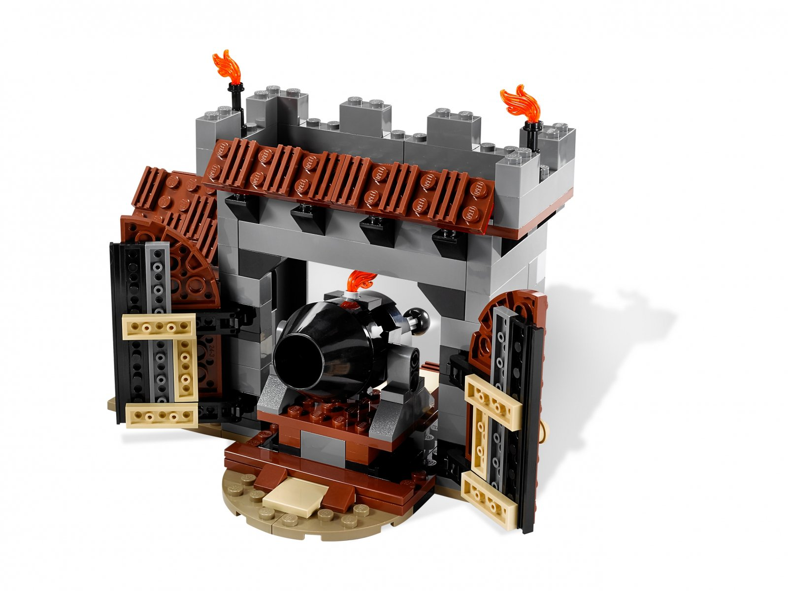 LEGO Pirates of the Caribbean™ 4194 Whitecap Bay
