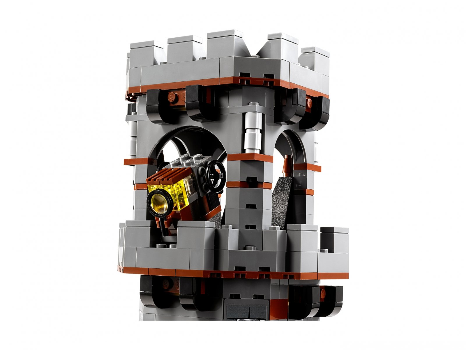 LEGO 4194 Whitecap Bay