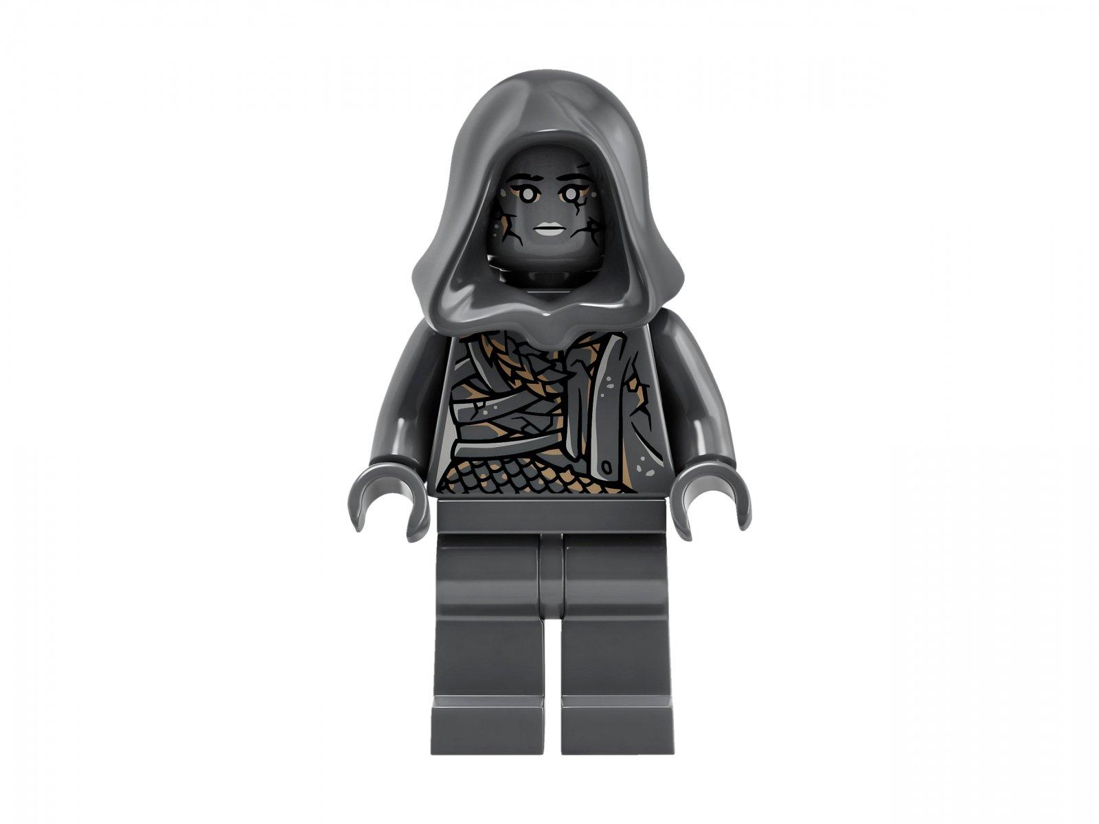 LEGO Pirates of the Caribbean Cicha Maria 71042