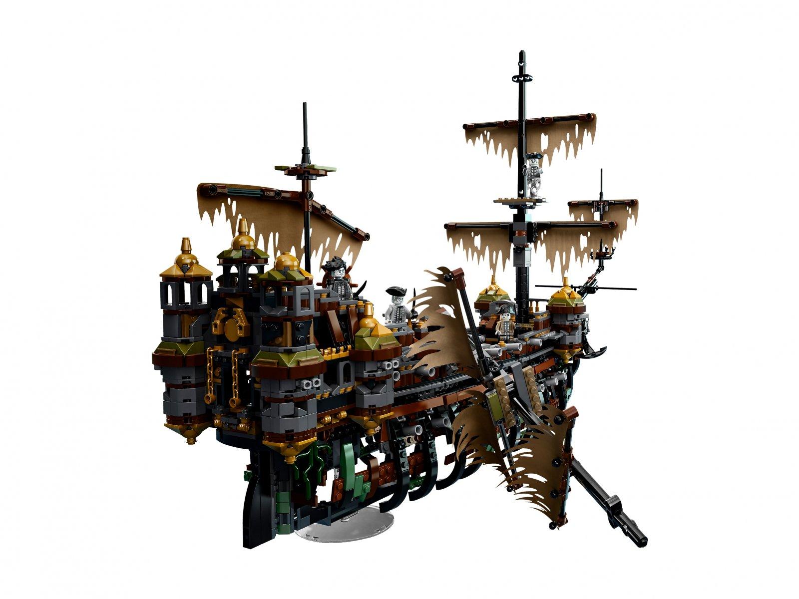 LEGO 71042 Pirates of the Caribbean Cicha Maria