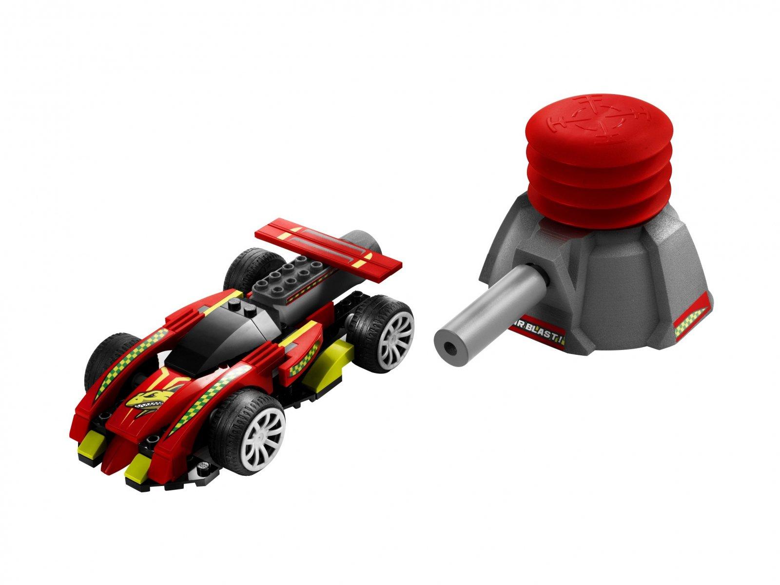 LEGO Racers Ścigacz 7967