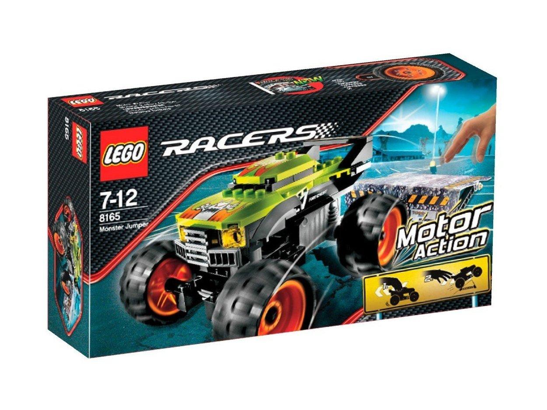 LEGO Racers Monster Jumper 8165