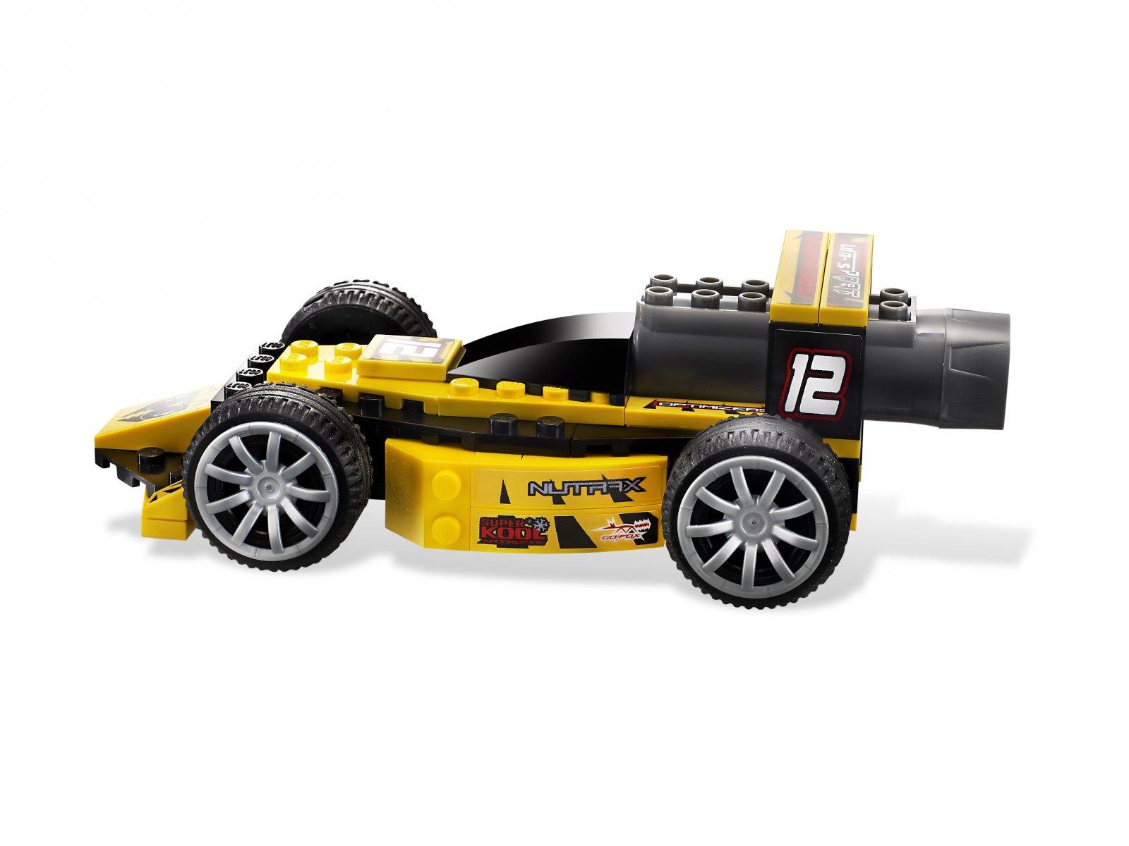 LEGO Racers Kłujące Żądło 8228