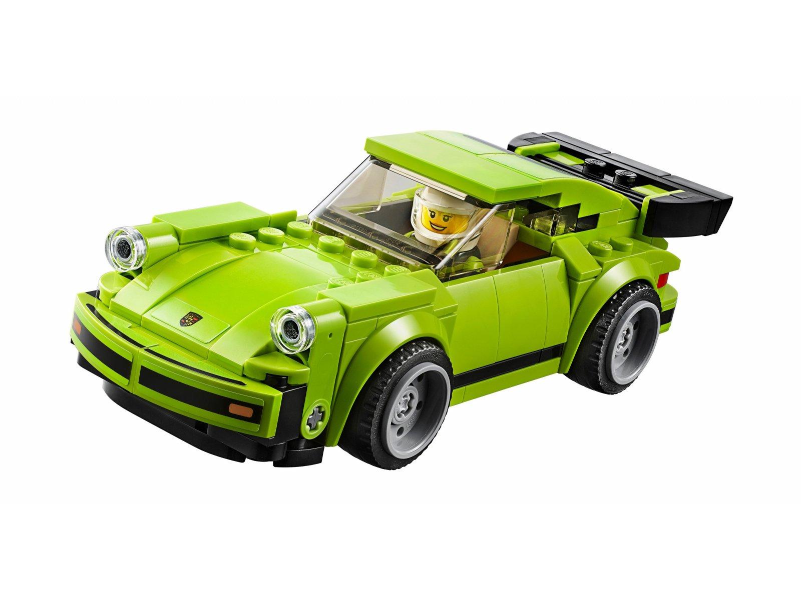 LEGO 75888 Porsche 911 RSR i 911 Turbo 3.0
