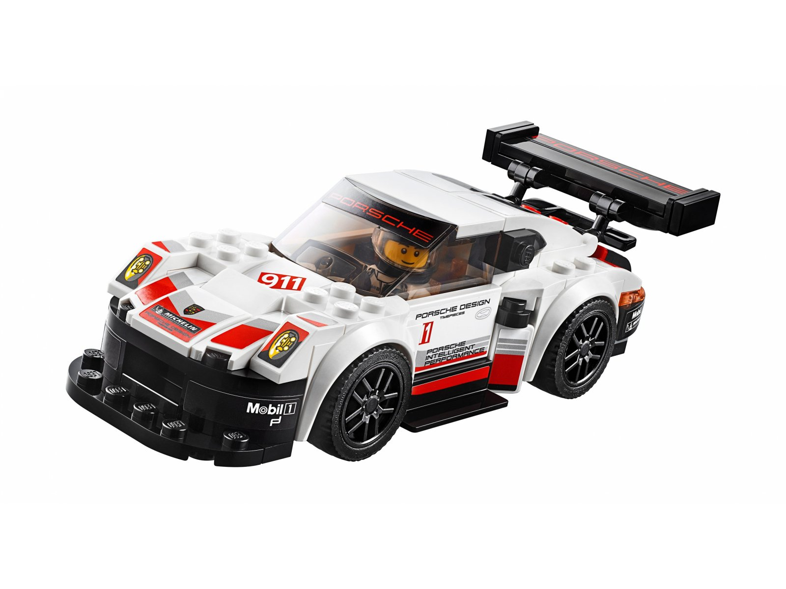 75888 lego speed champions porsche 911 rsr i 911 turbo 3 0. Black Bedroom Furniture Sets. Home Design Ideas