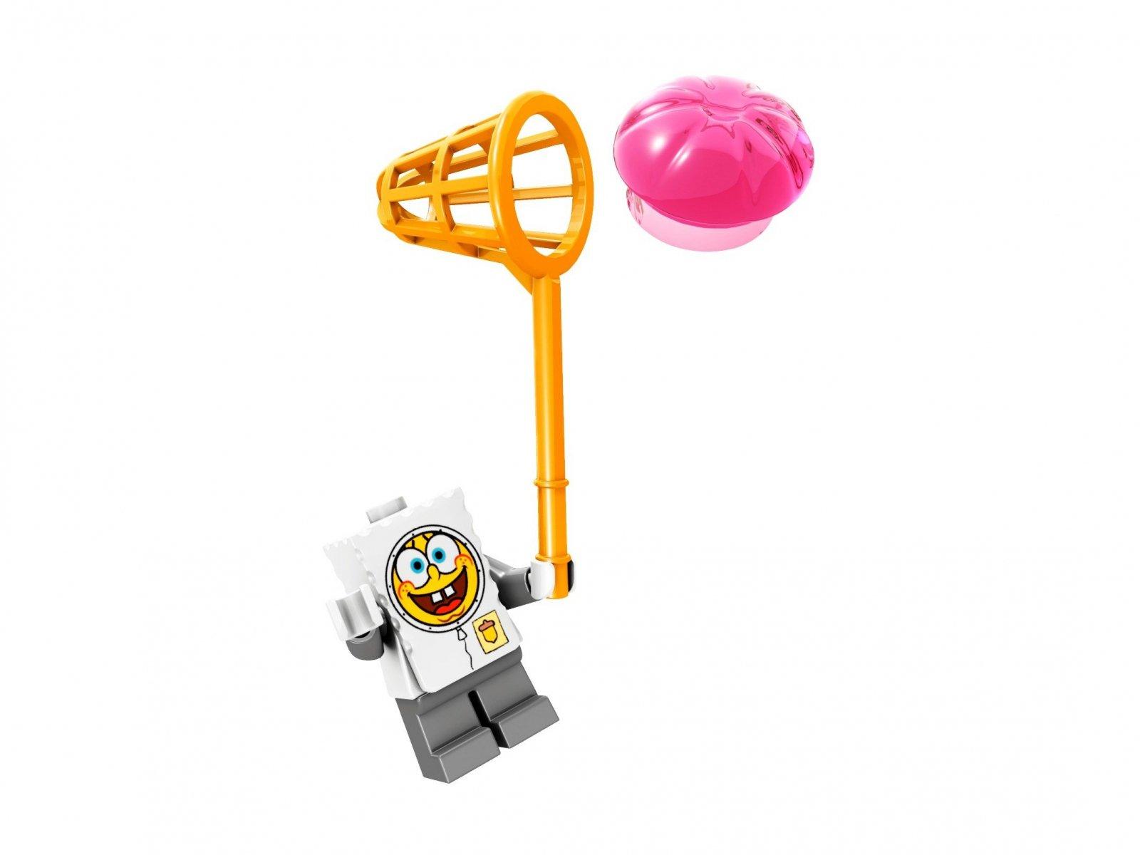 LEGO SpongeBob™ Rocket Ride 3831