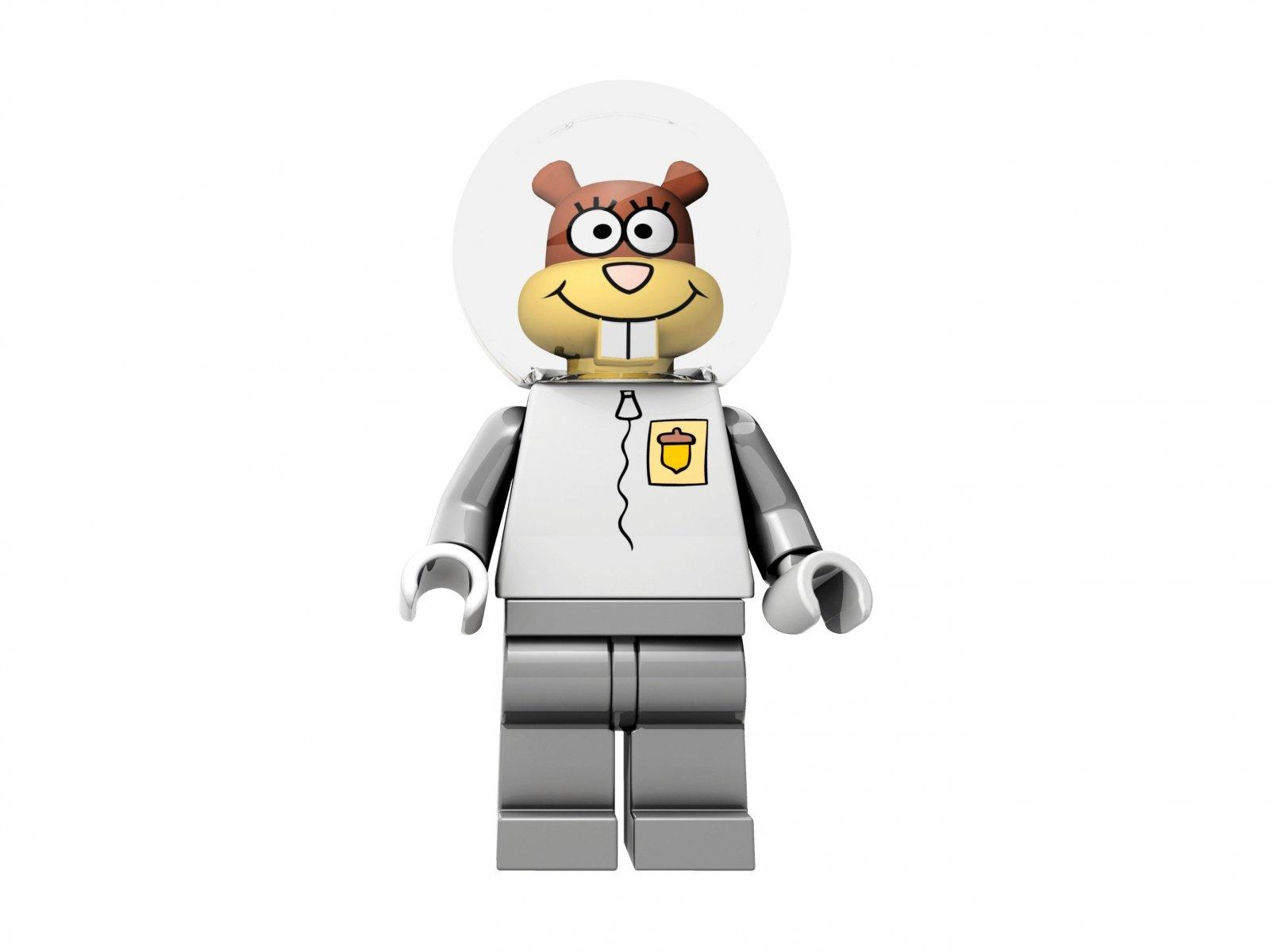 LEGO 3831 Rocket Ride