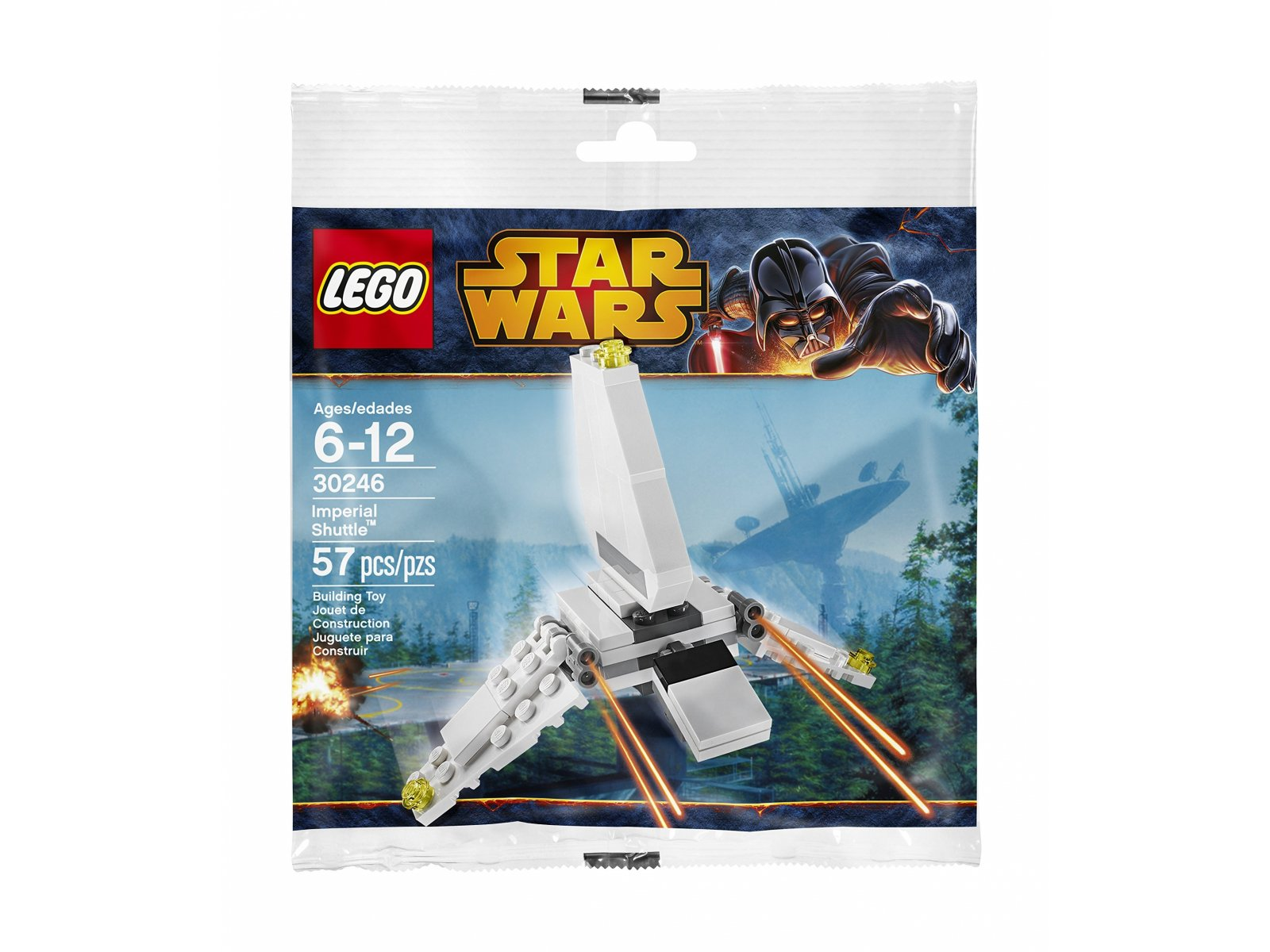 LEGO Star Wars™ 30246 Imperial Shuttle™