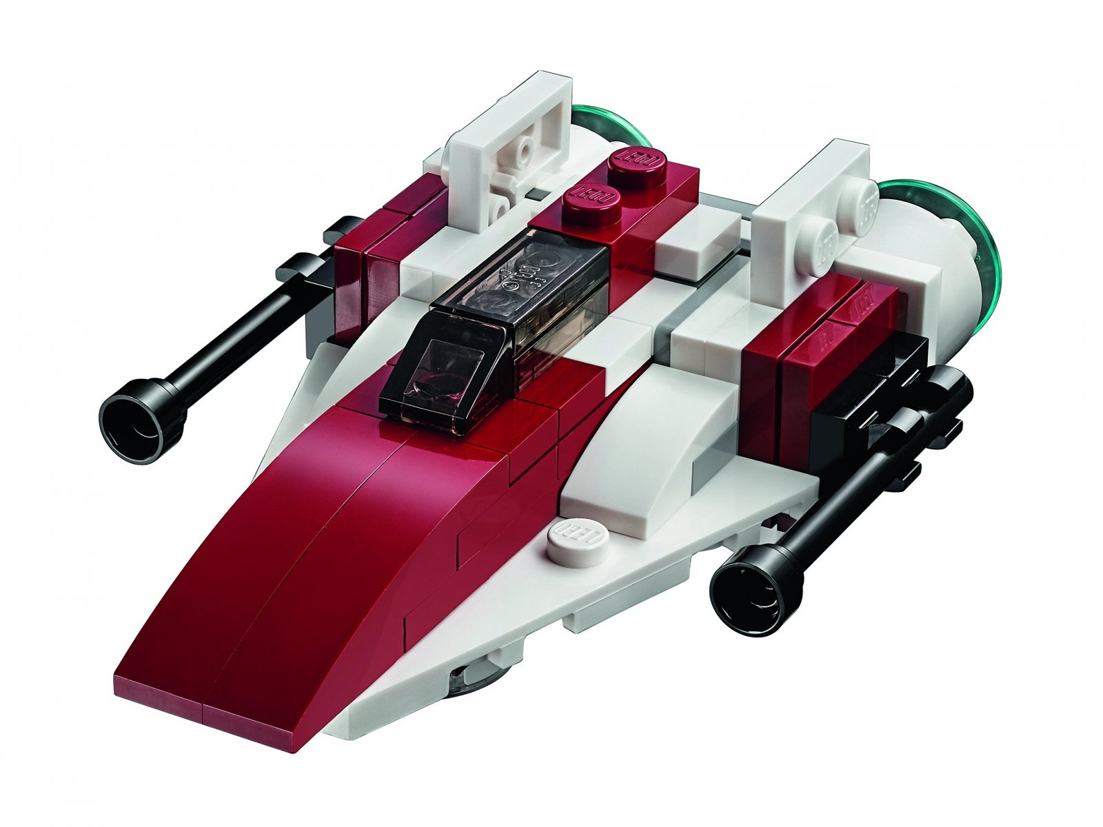 LEGO 30272 Star Wars™ A-Wing Starfighter™