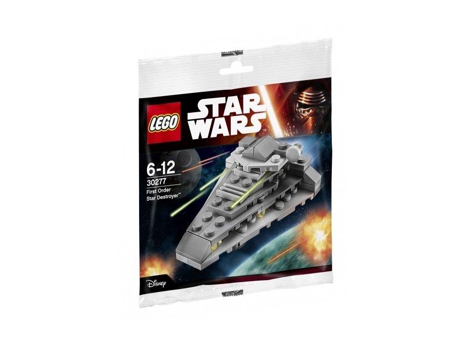 LEGO 30277 Star Wars™ First Order Star Destroyer™