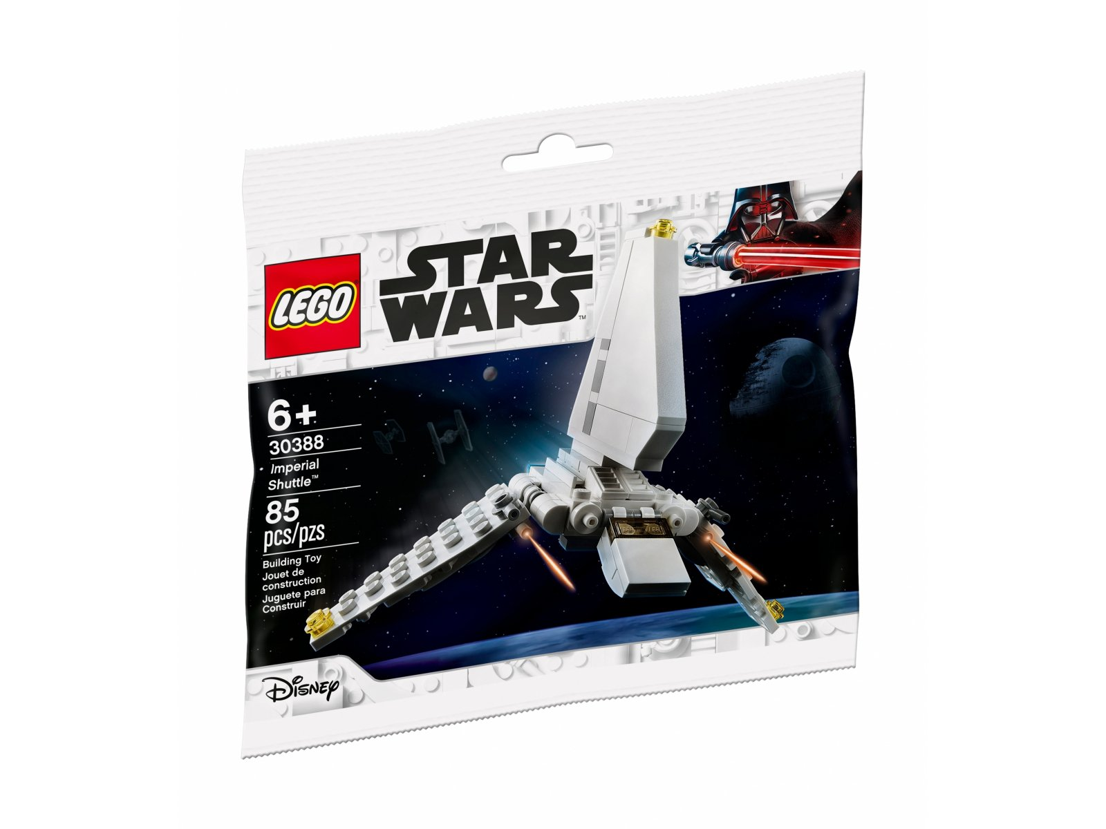 LEGO 30388 Imperialny wahadłowiec™