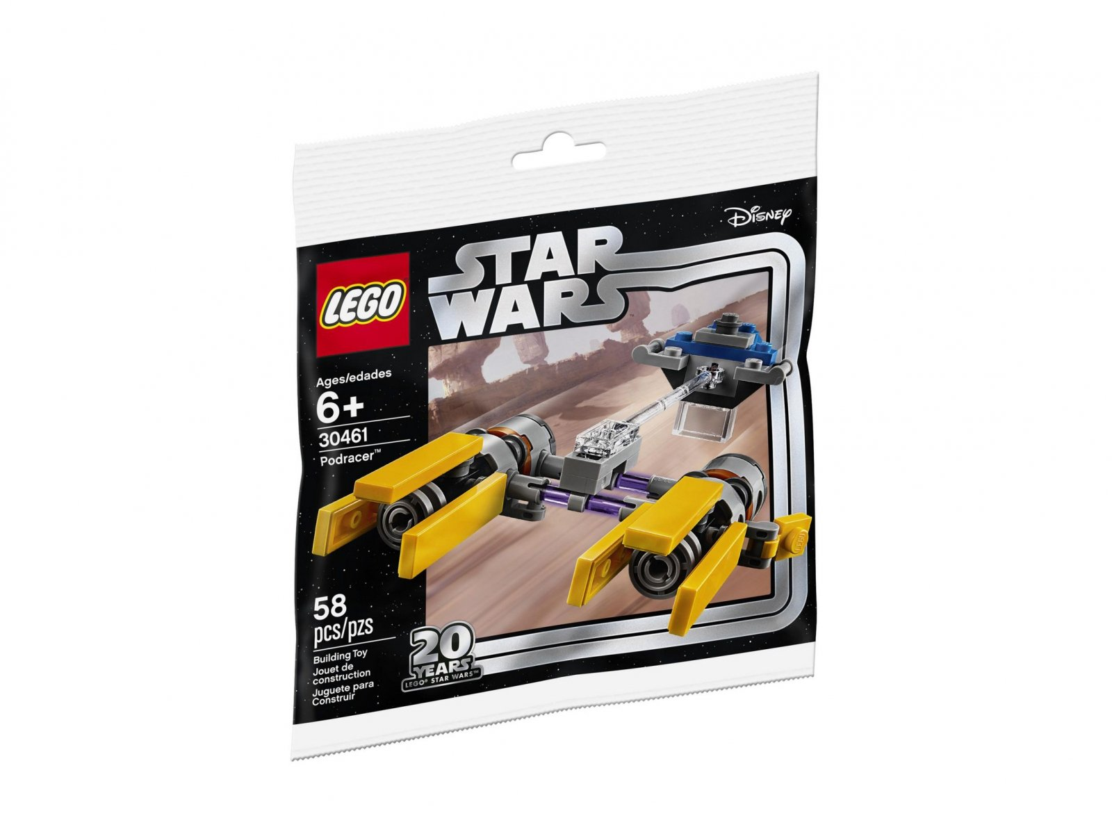 LEGO 30461 Star Wars™ Podracer™