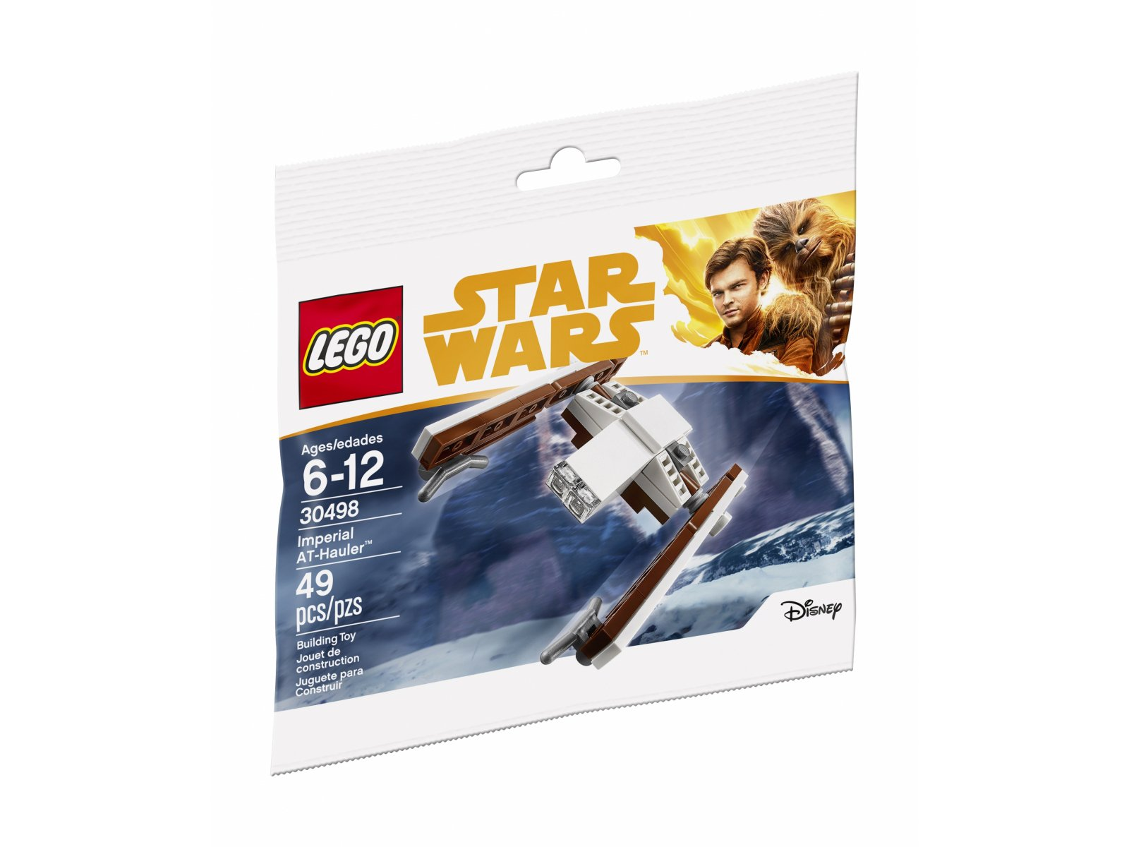 LEGO Star Wars™ Imperial AT-Hauler™ 30498