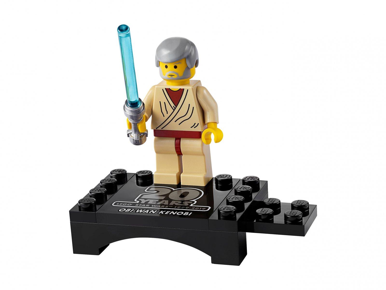 LEGO 30624 Star Wars™ Obi-Wan Kenobi™ - minifigurka