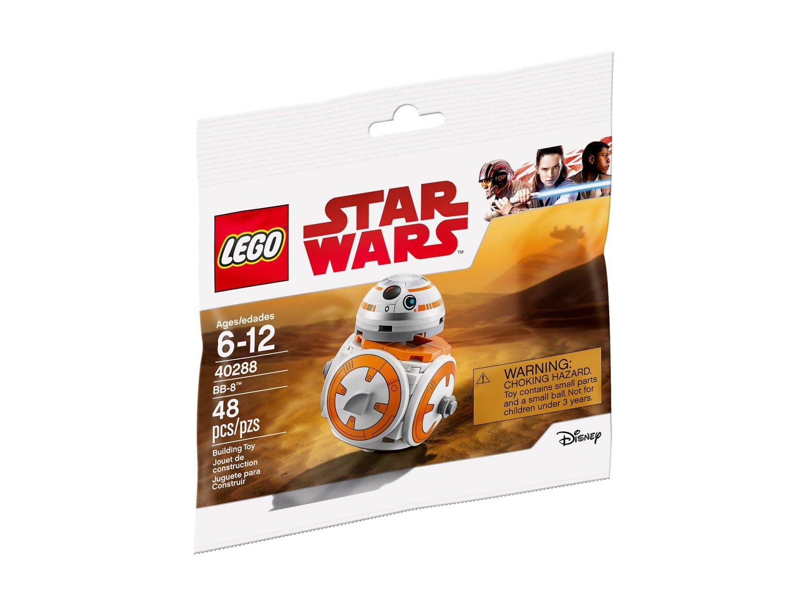 LEGO Star Wars™ 40288 BB-8™