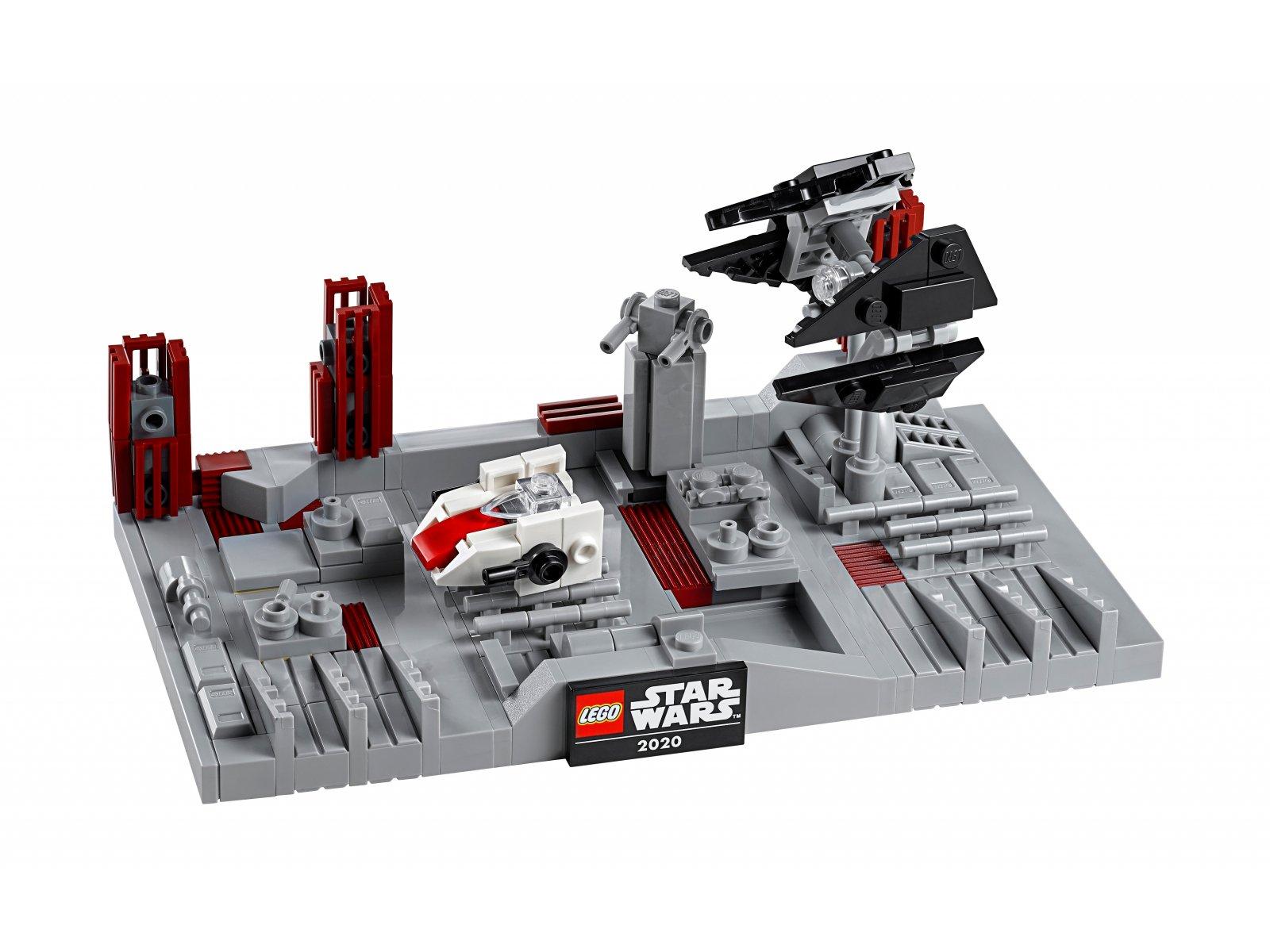 LEGO Star Wars™ 40407 Bitwa o Gwiazdę Śmierci II