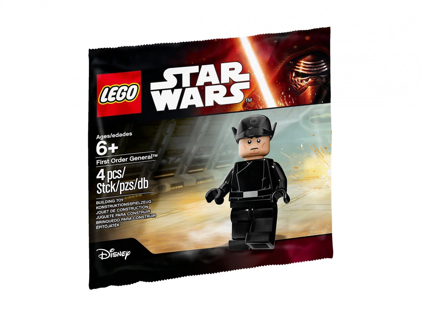 LEGO Star Wars™ First Order General™