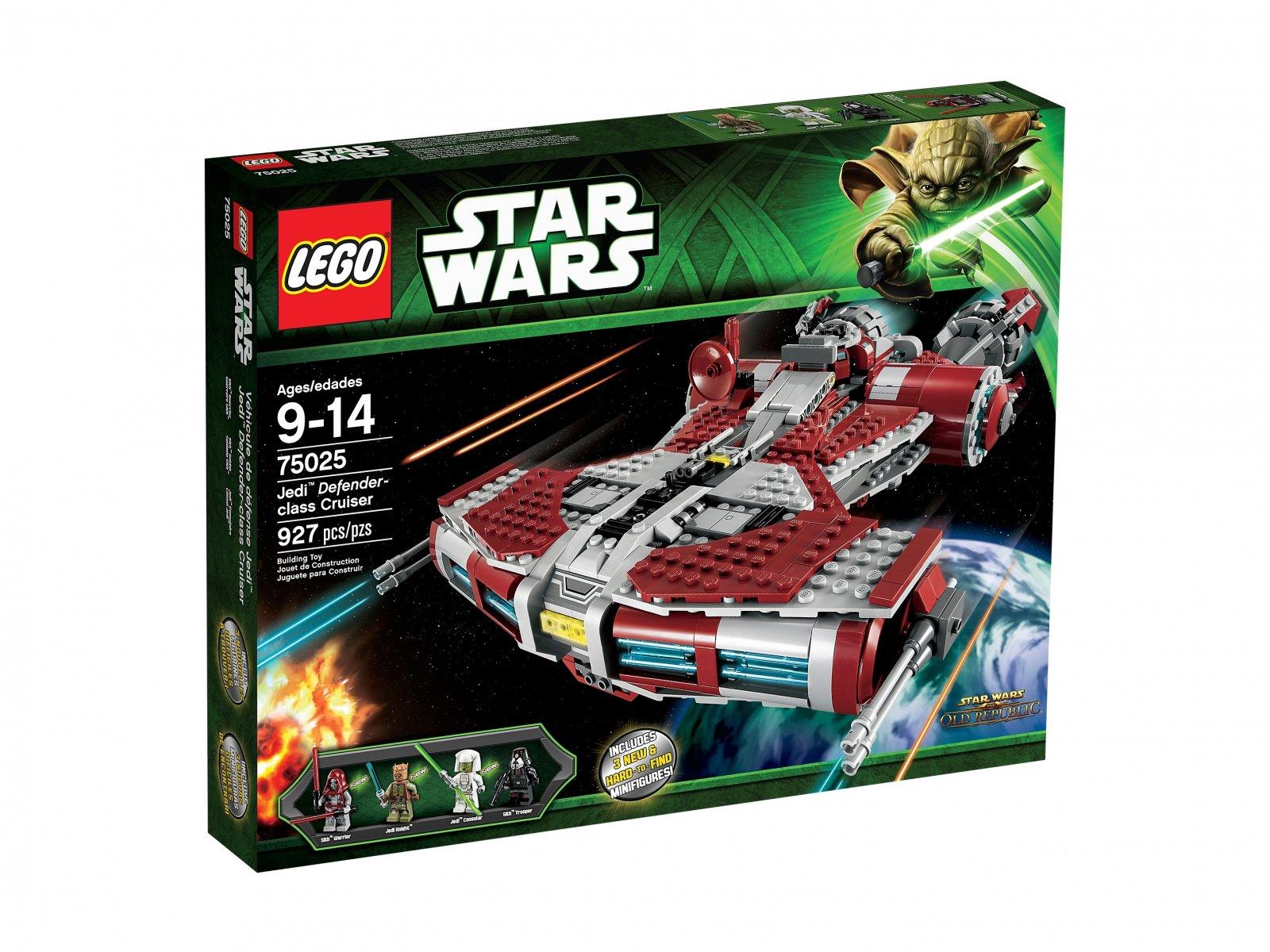 LEGO® Star Wars™ Figur Han Solo Set 75003