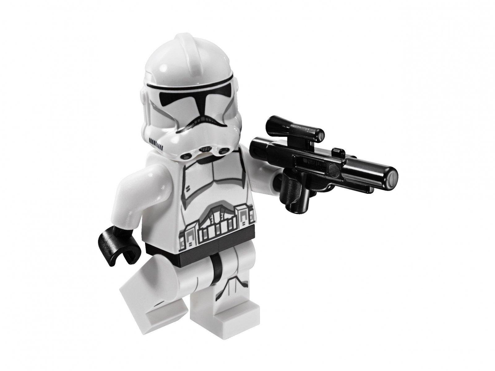 LEGO 75028 Star Wars™ Clone Turbo Tank™