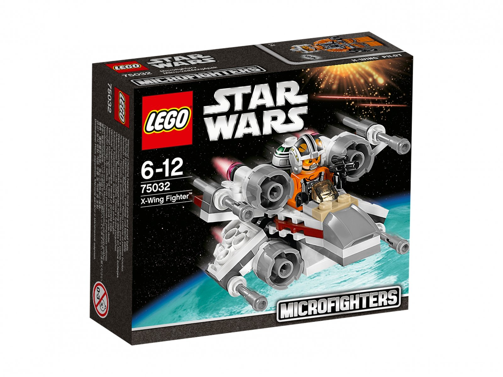LEGO 75032 Star Wars™ X-Wing Fighter™