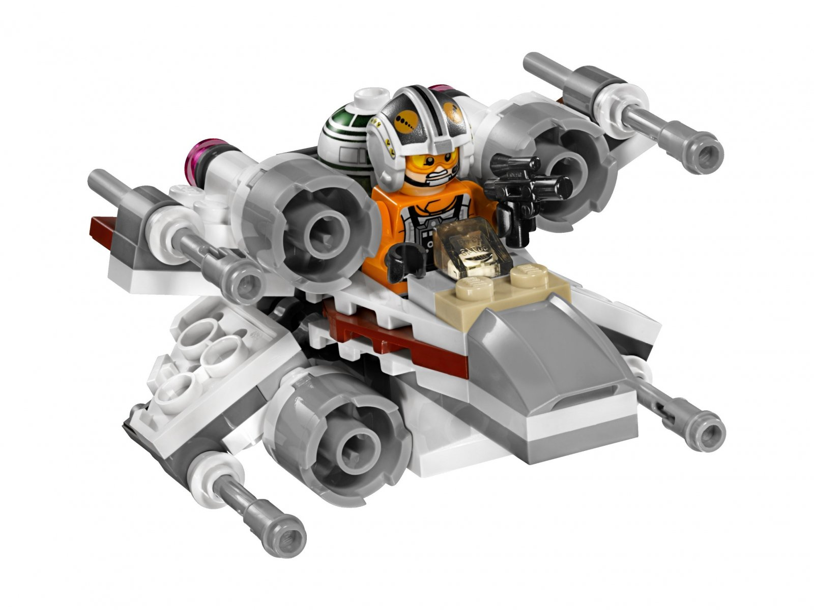 LEGO Star Wars™ X-Wing Fighter™