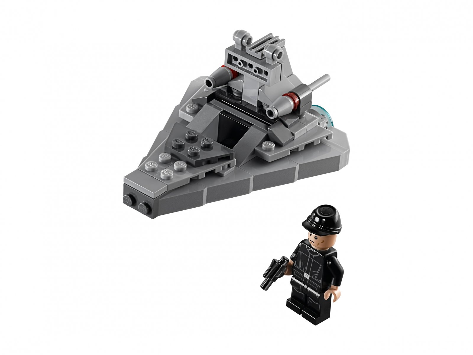 LEGO 75033 Star Wars™ Star Destroyer™