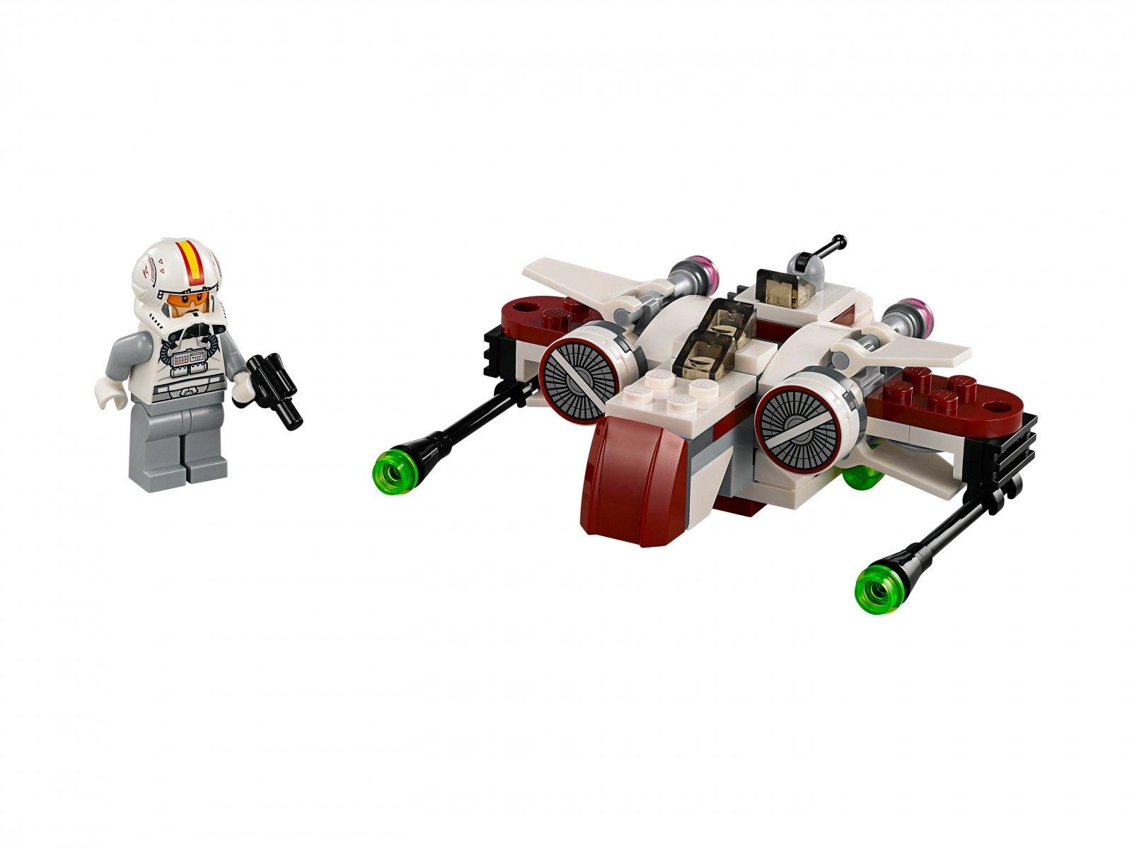 LEGO Star Wars™ 75072 ARC-170 Starfighter™
