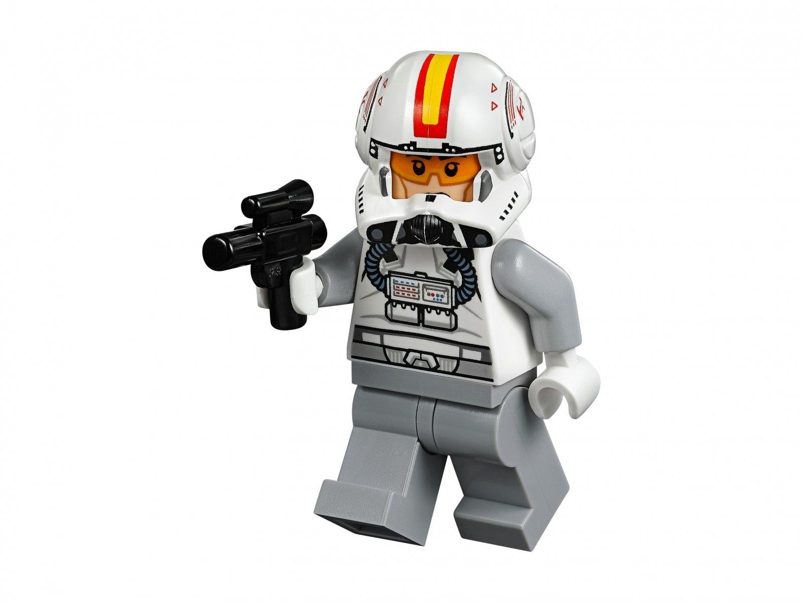 LEGO Star Wars™ ARC-170 Starfighter™ 75072