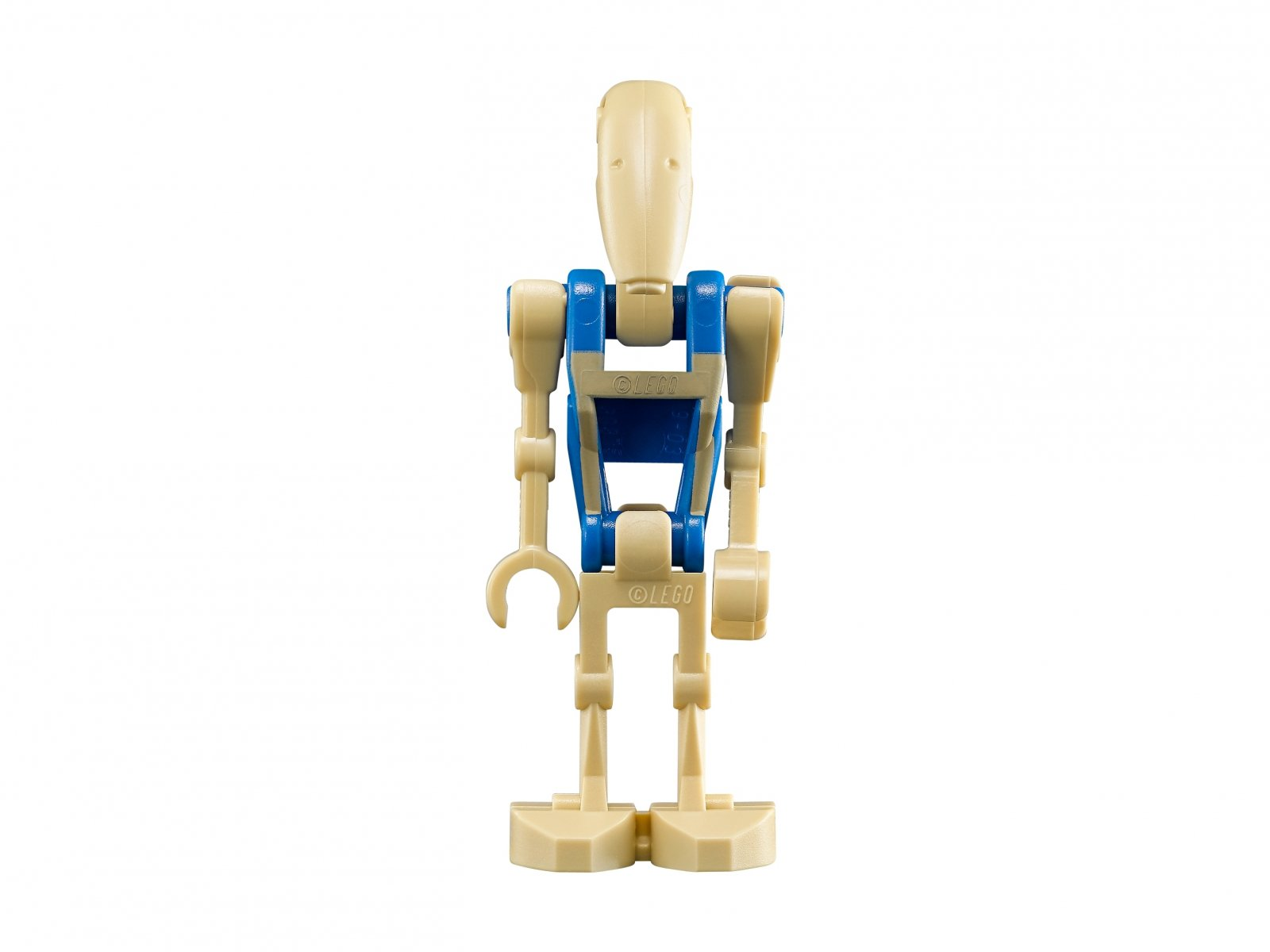LEGO Star Wars™ Droid Sęp 75073
