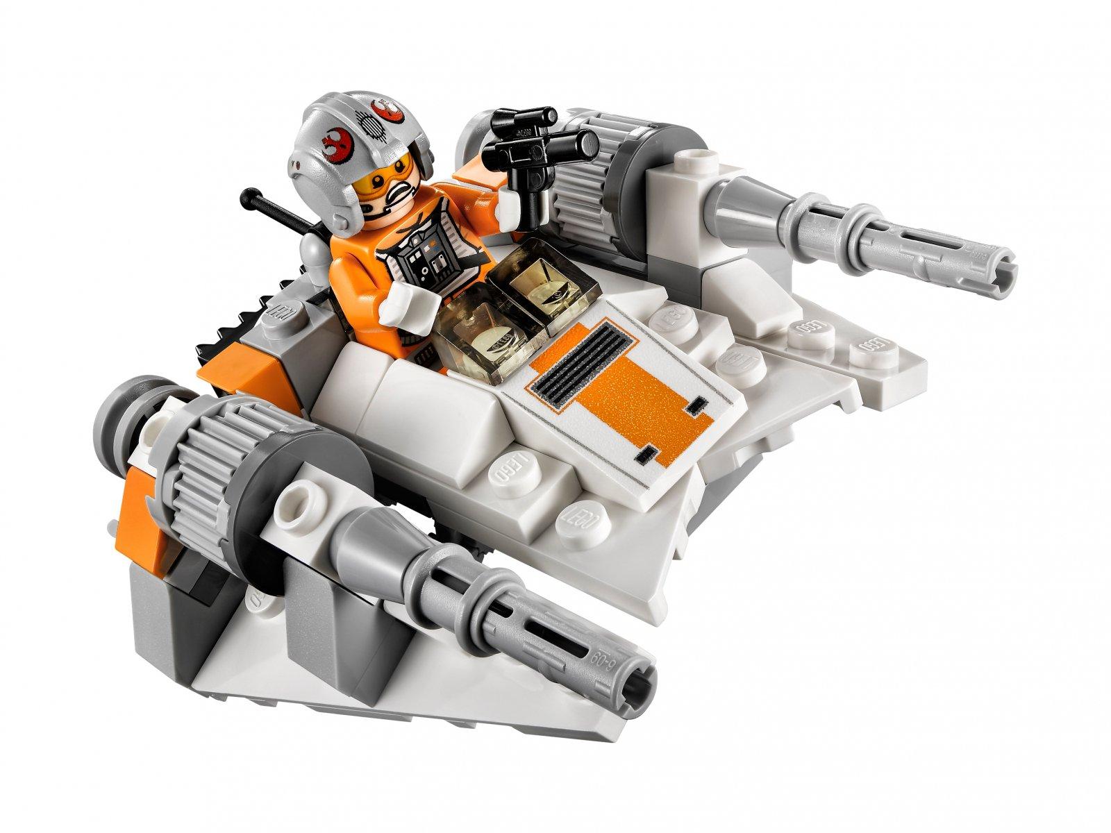 LEGO Star Wars™ Śmigacz śnieżny