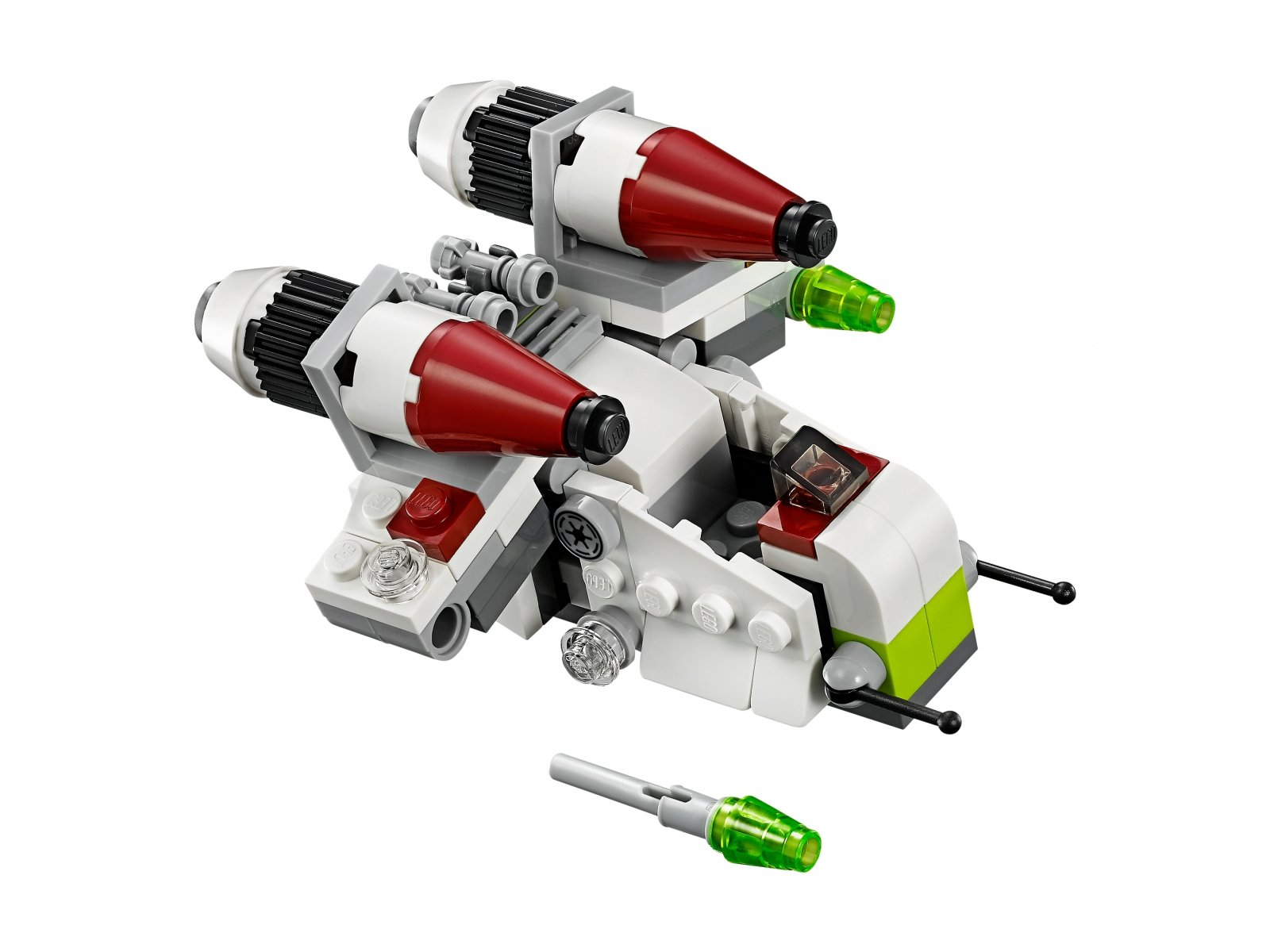 LEGO Star Wars™ 75076 Republic Gunship™