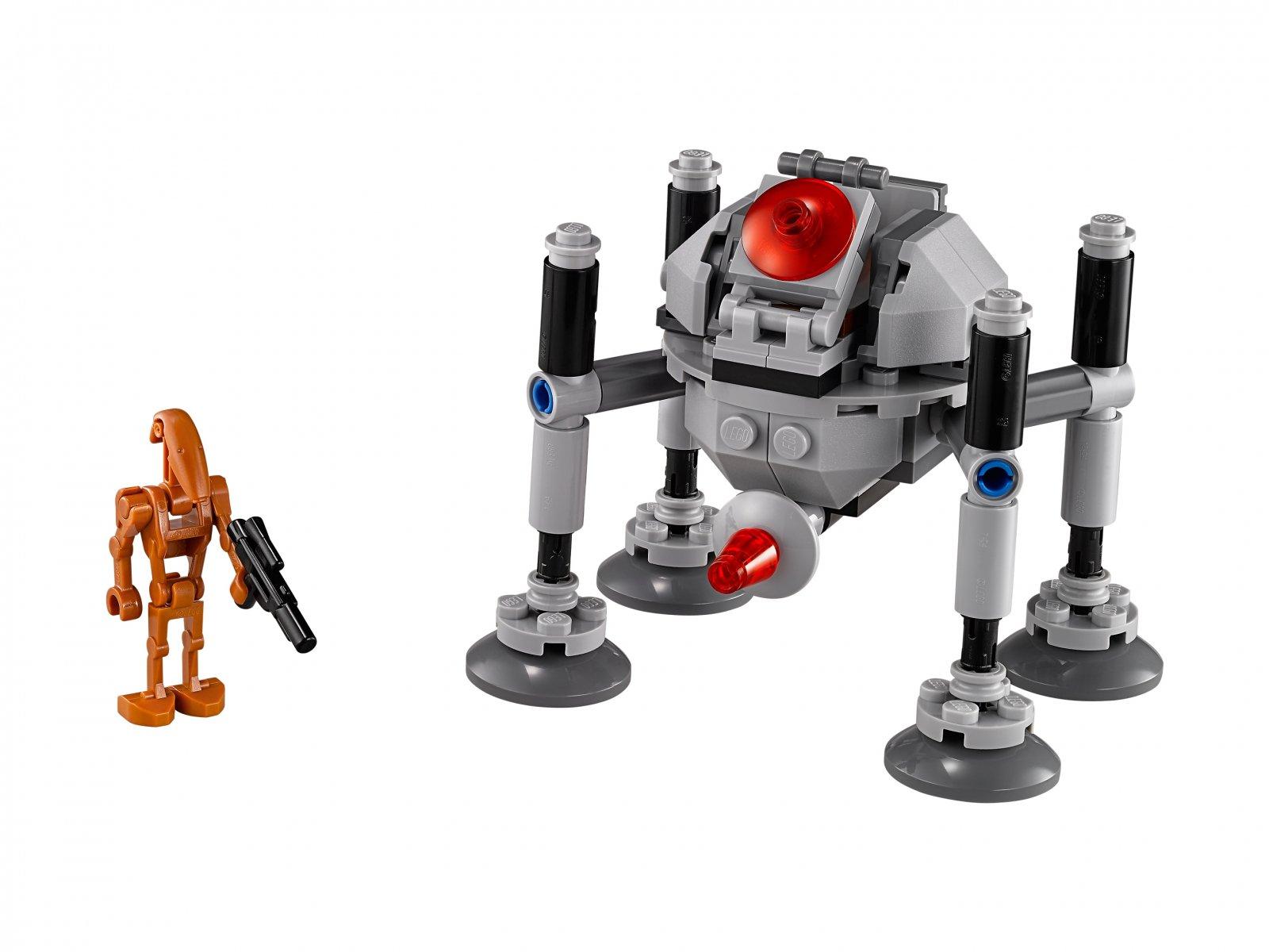 LEGO Star Wars™ Droid-pająk 75077