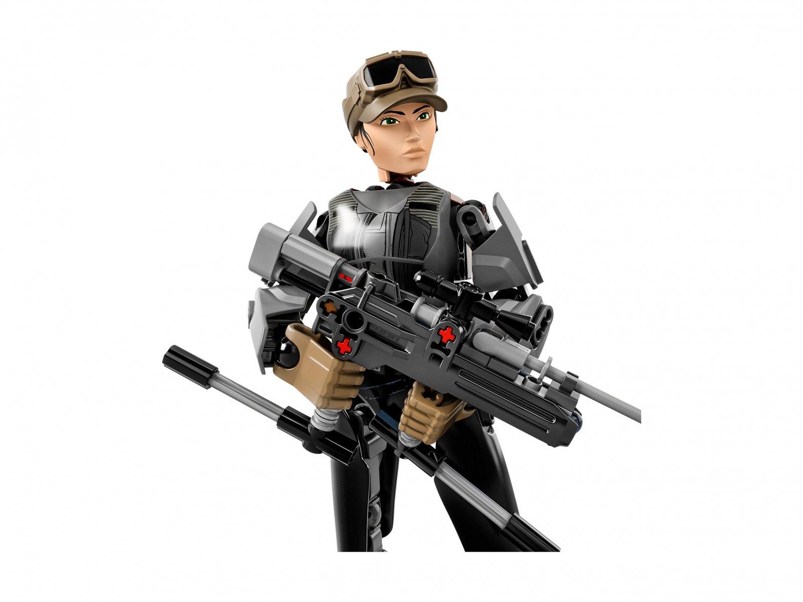 LEGO Star Wars™ 75119 Sierżant Jyn Erso™