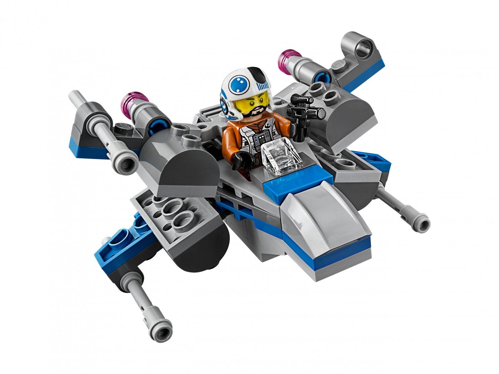 LEGO Star Wars™ X-Wing Fighter™ Ruchu Oporu