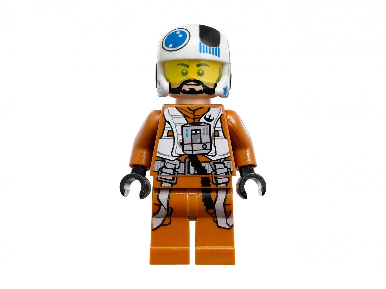 LEGO Star Wars™ 75125 X-Wing Fighter™ Ruchu Oporu