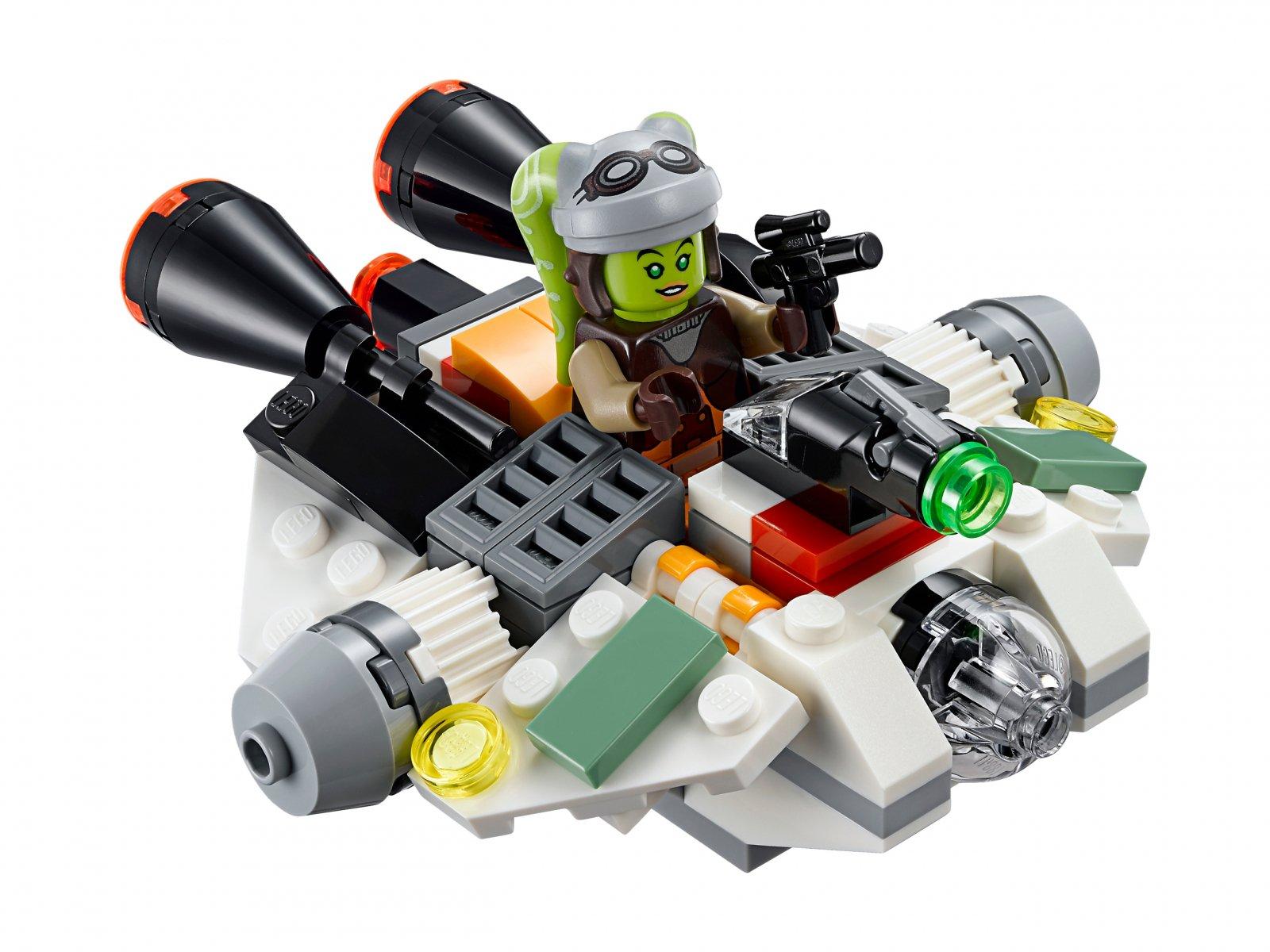 LEGO 75127 Ghost™