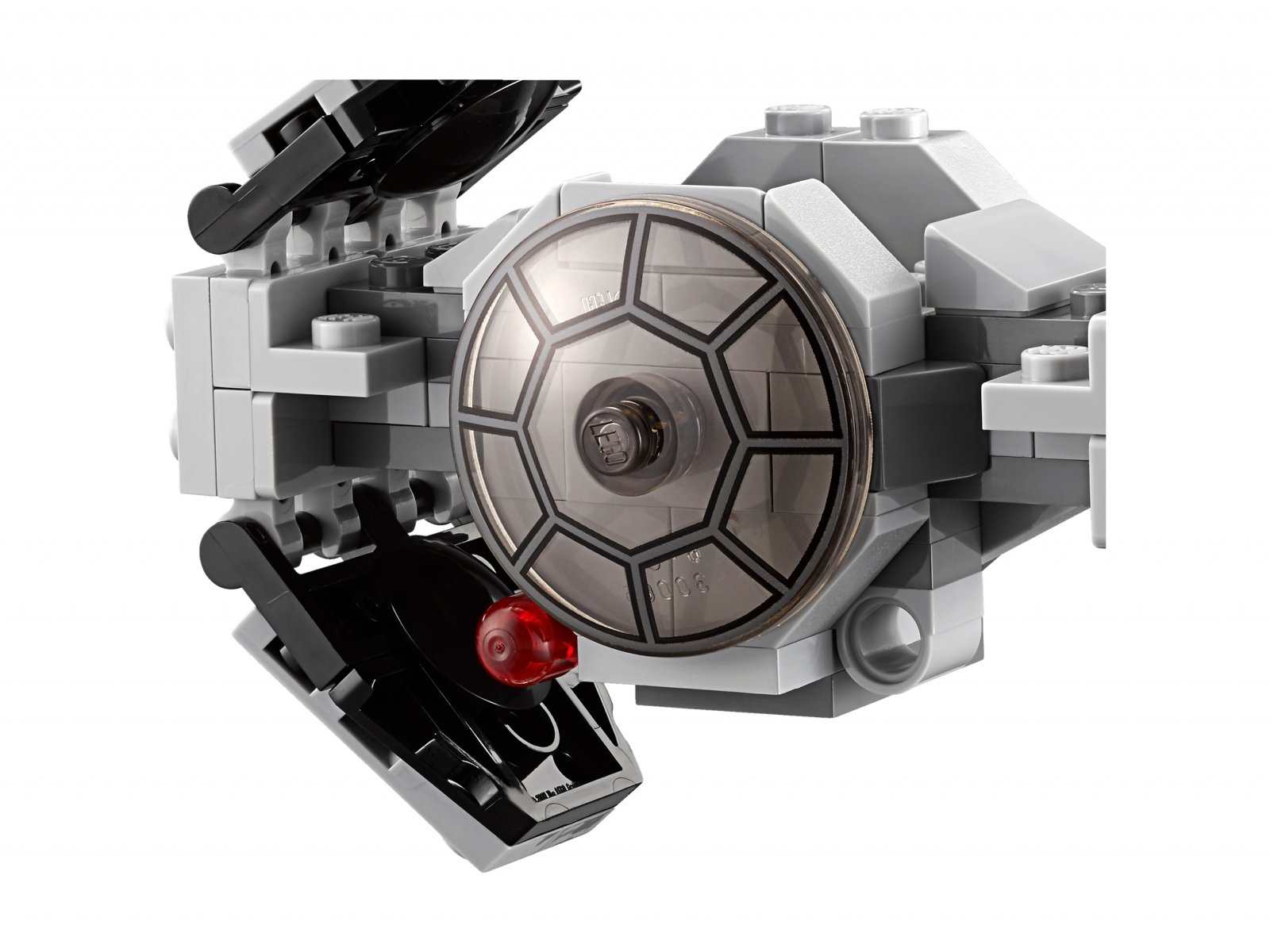 LEGO Star Wars™ 75128 TIE Advanced Prototype™