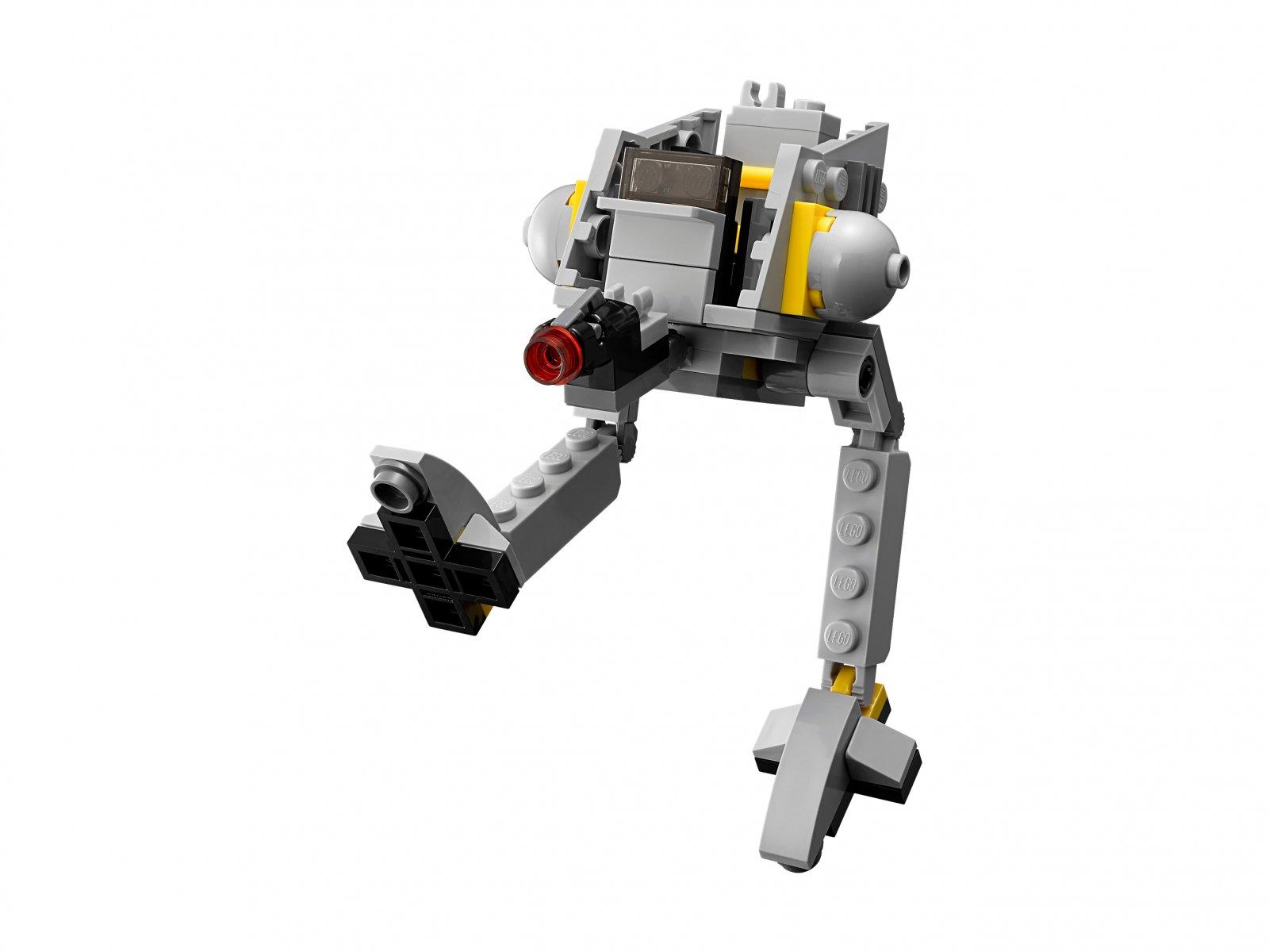 LEGO Star Wars™ 75129 Okręt bojowy Wookiee™