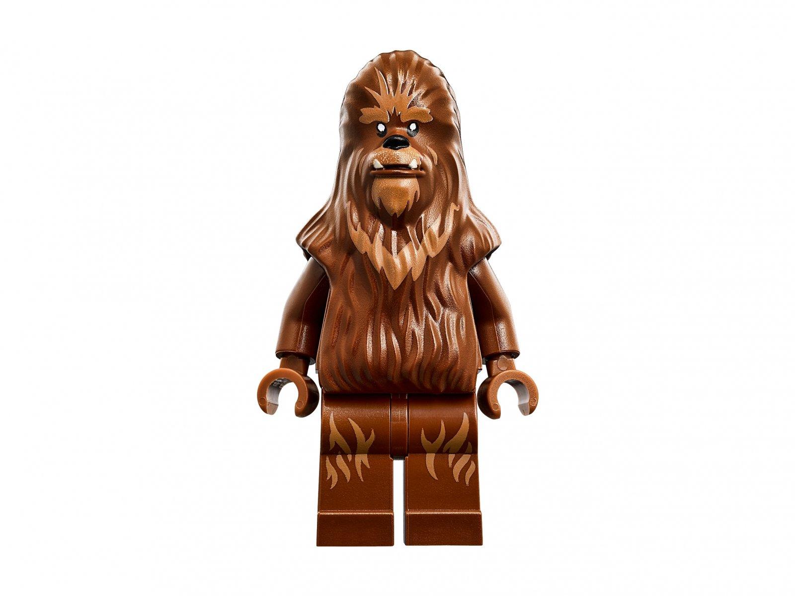 Lego 75129 Star Wars Okręt Bojowy Wookiee Zklockówpl