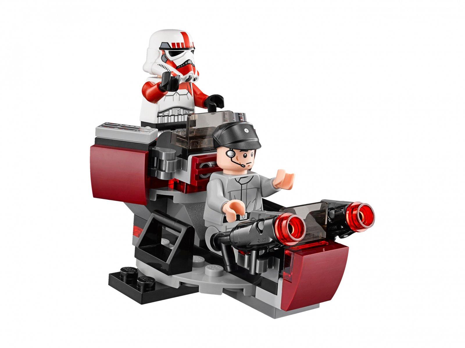Lego 75134 Star Wars Imperium Galaktyczne Zklockówpl