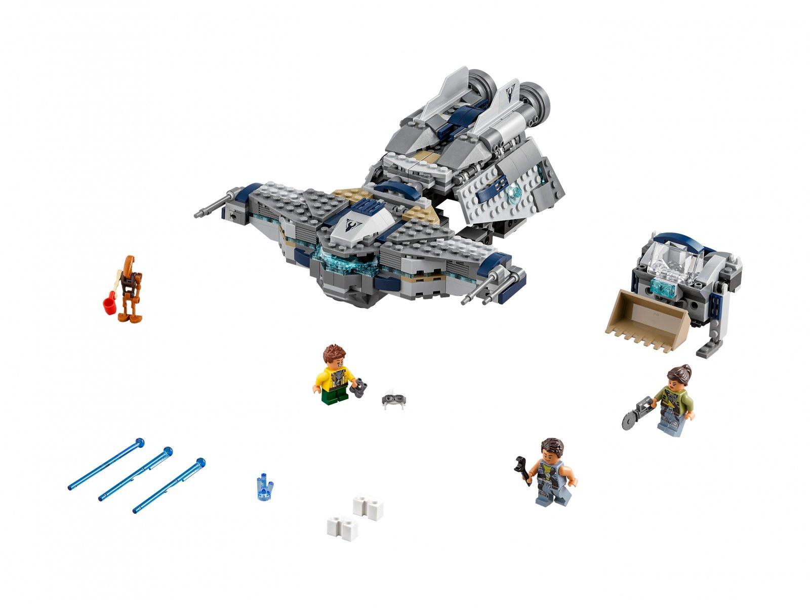 LEGO 75147 Star Wars™ Gwiezdny Sęp