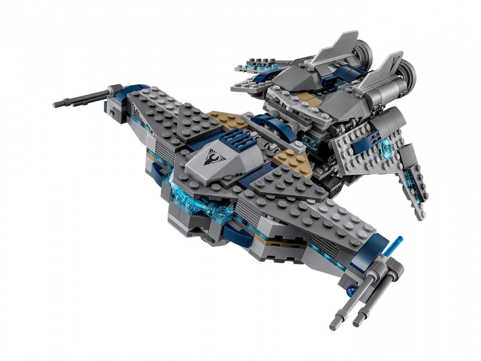 LEGO Star Wars™ Gwiezdny Sęp