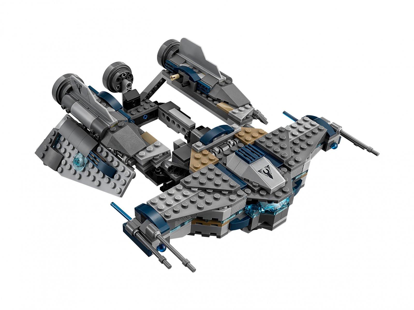 LEGO 75147 Gwiezdny Sęp
