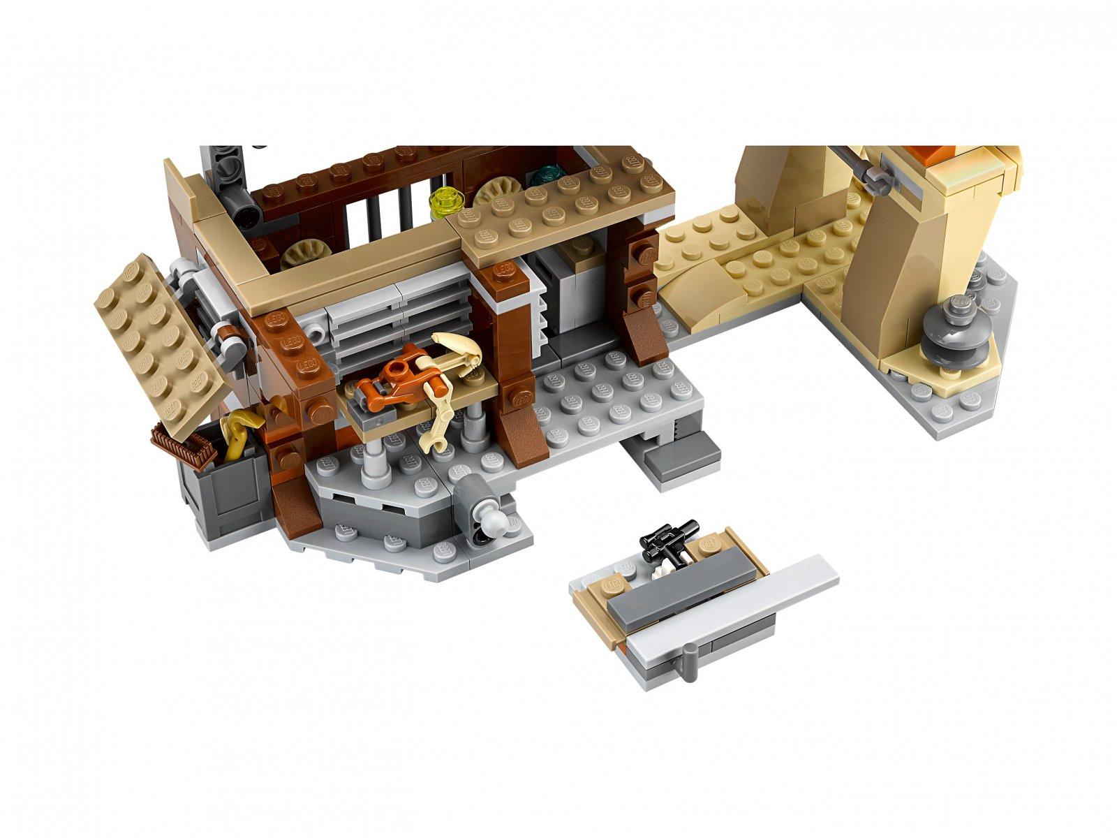 LEGO 75148 Star Wars™ Spotkanie na Jakku