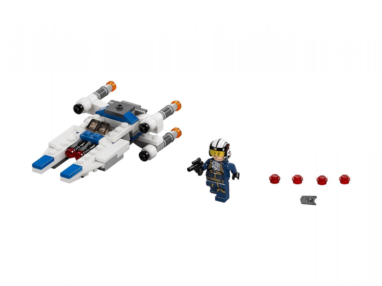 LEGO Star Wars™ 75160 U-Wing™