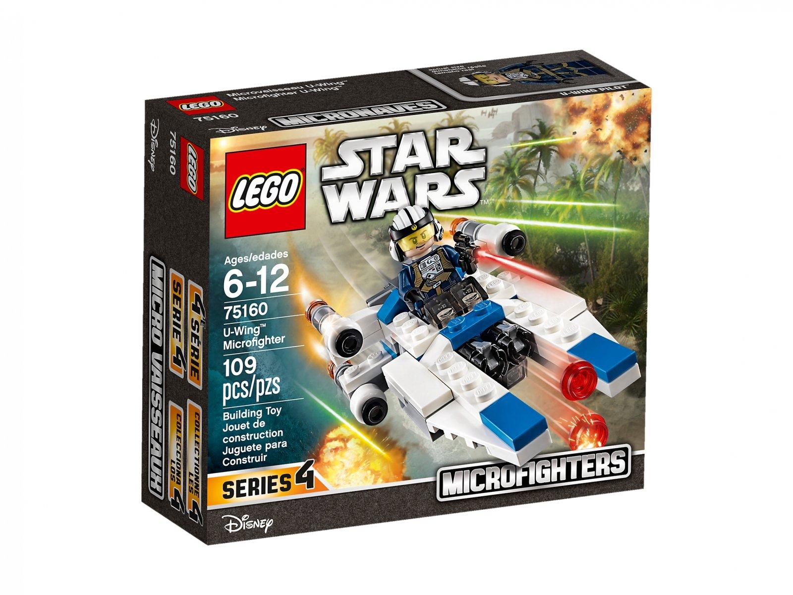 LEGO 75160 U-Wing™