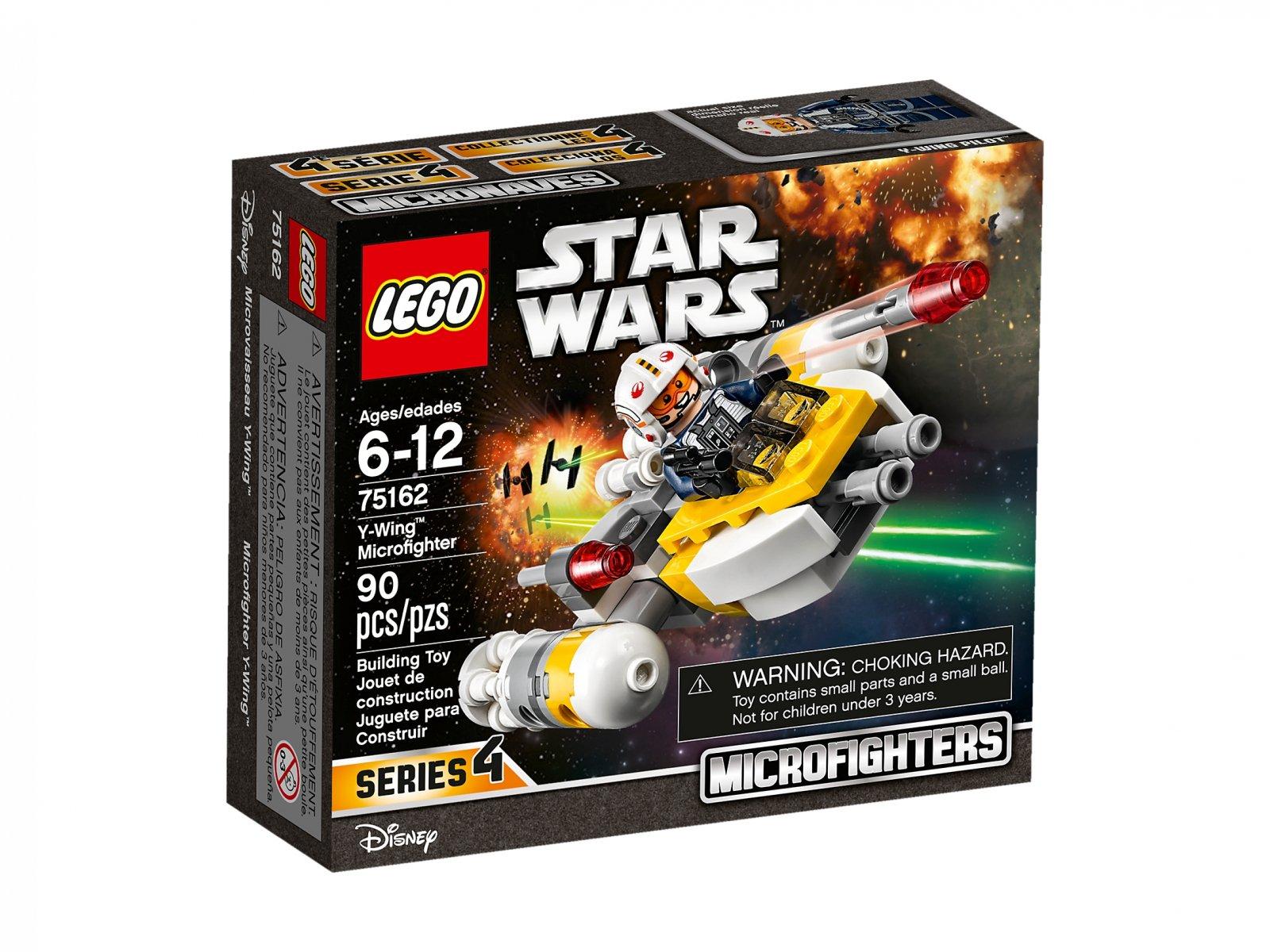 LEGO 75162 Y-Wing™