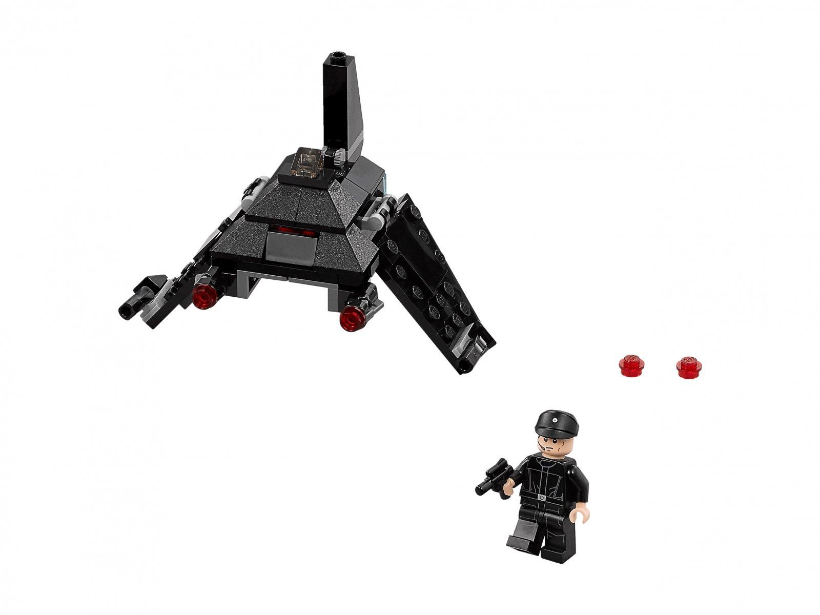 LEGO Star Wars™ Imperialny wahadłowiec Krennica™